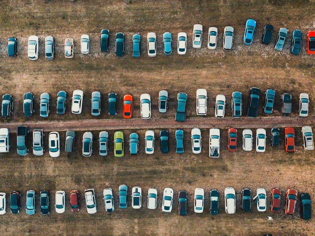 Zdobądź do 255 tys. dofinansowania na Twój parking!